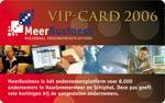 Meer Business VIP-Card